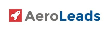 AeroLeads is a web-based prospect generation software that finds the contact details of business professionals.