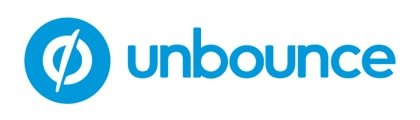 Unbounce is a drag-and-drop landing page builder