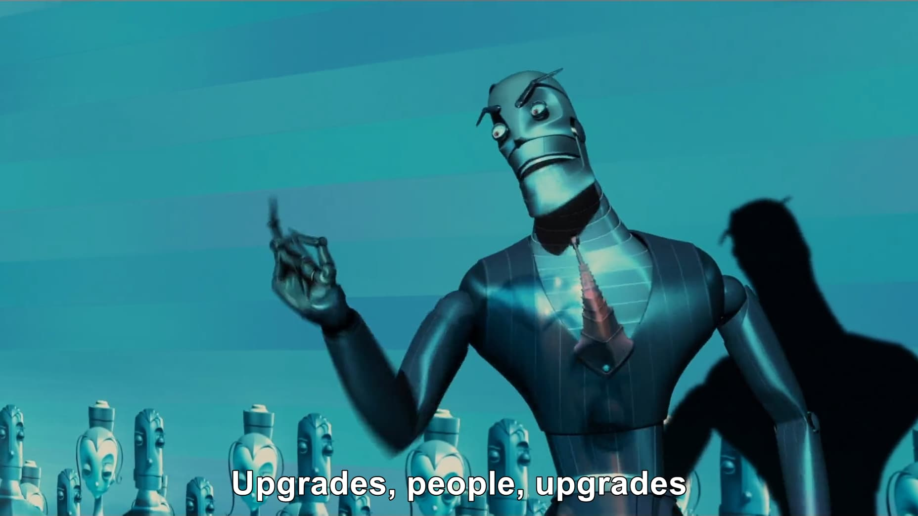 Upgrades are important for you and your customers.